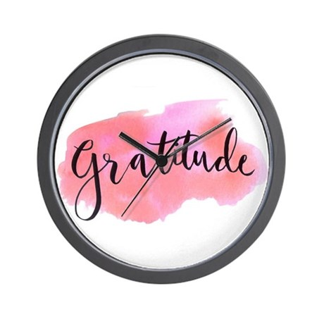 GratiTuesday – September 4th